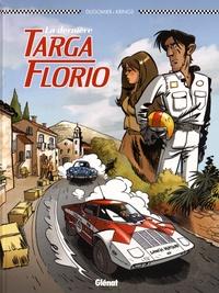 Vincent Dugomier et Jean-Marc Krings - La dernière Targa Florio.