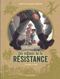Télécharger des livres sur ipod gratuitement Les enfants de la Résistance Tome 1 9782803635580 (Litterature Francaise)