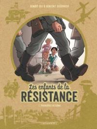 Téléchargements de livres gratuits Les enfants de la Résistance Tome 1