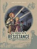 Vincent Dugomier - Les enfants de la Résistance Tome 3 : Les deux géants.