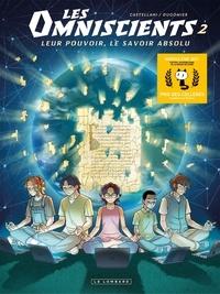 Vincent Dugomier - Les Omniscients Tome 2 : Les Autres.