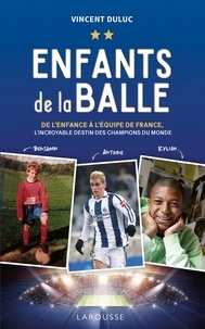 Ucareoutplacement.be Enfants de la balle Image