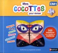 Vincent Duquesne - Mes cocottes pour réviser CM1.