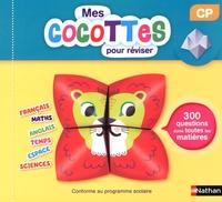 Vincent Duquesne et Emilie Lapeyre - Mes cocottes pour réviser CP.