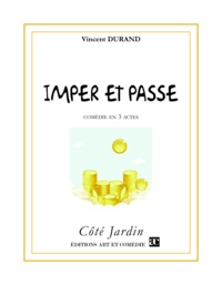 Vincent Durand - Imper et passe.