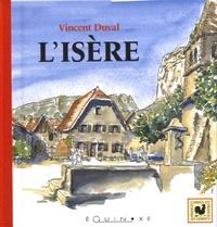 Vincent Duval - L'Isère.