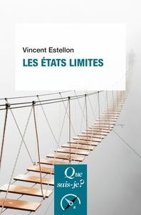 Vincent Estellon - Les états limites.