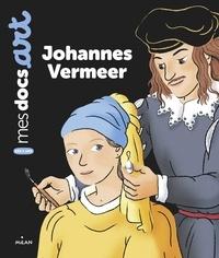 Vincent Etienne et Claire Perret - Johannes Vermeer.