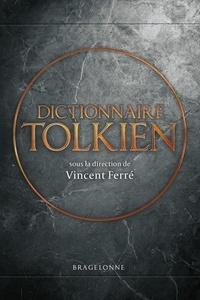 Vincent Ferré - Dictionnaire Tolkien - Coffret en 2 volumes : A-K ; L-Z.