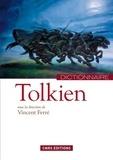 Vincent Ferré - Tolkien.