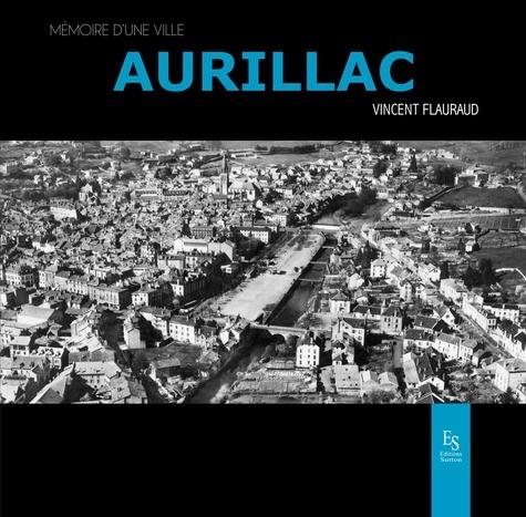 Vincent Flauraud - Aurillac.