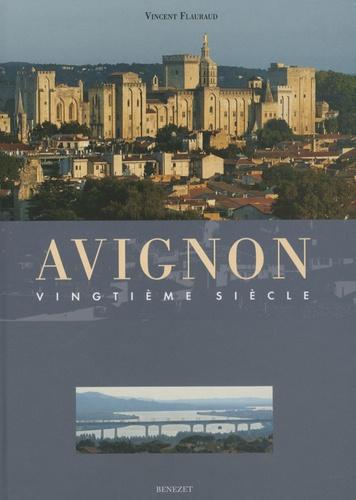 Vincent Flauraud - Avignon - Vingtième siècle.