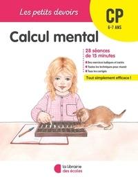 Lire un livre électronique Calcul mental CP 9782369403173
