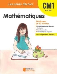 Vincent Fontaine - Mathématiques CM1.