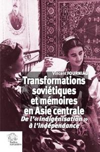 Rhonealpesinfo.fr Transformations soviétiques et mémoires en Asie centrale - De l'indigénisation à l'indépendance Image