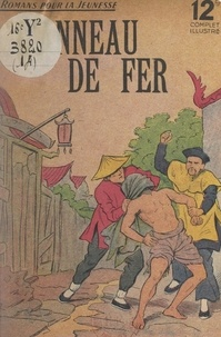 Vincent Fulbert - L'anneau de fer.
