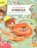 Vincent Gaudin - Les petits travaux d'Hercule.