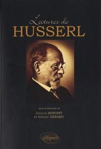 Husserl - Vincent Gérard |
