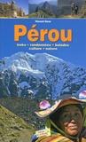 Vincent Geus - Pérou.
