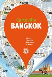 Vincent Grandferry et Alban Gilquin - Bangkok.