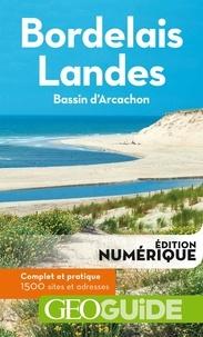 Vincent Grandferry et Pierre Guitton - Bordelais, Landes - Bassin d'Arcachon.