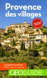 Vincent Grandferry et Pierre Guitton - Provence des villages.