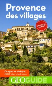 Vincent Grandferry et Pierre Guitton - Provence des villages.
