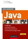 Vincent Granet - Aide-mémoire Java.