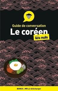 Vincent Grépinet - Guide de conversation coréen pour les nuls.