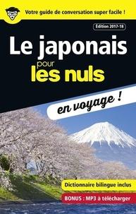 Le japonais pour les nuls en voyage ! - Vincent Grépinet | Showmesound.org