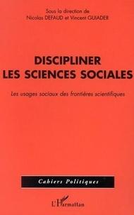 Vincent Guiader et  Collectif - .
