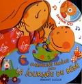 Vincent Guigue - Chansons faciles pour la journée de bébé. 1 CD audio