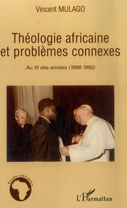 Deedr.fr Théologie africaine et problèmes connexes Image