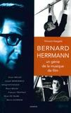 Vincent Haegele - Bernard Herrmann, un génie de la musique de film.