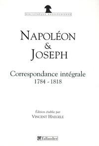 Deedr.fr Napoléon et Joseph Bonaparte - Correspondance intégrale 1784-1818 Image