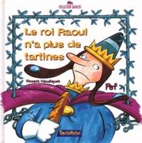 Vincent Haudiquet et  Pef - .
