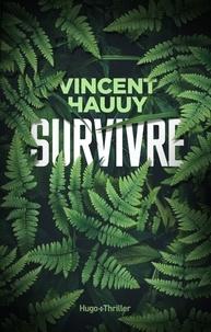 Vincent Hauuy - #Survivre.
