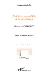 Deedr.fr Fiabilité et acceptabilité de la téléradiologie Image