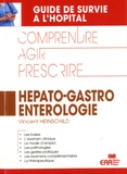 Vincent Heinschild - Hépato-gastro-entérologie.