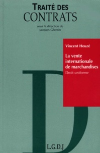 Vincent Heuzé - .