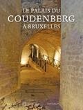 Vincent Heymans et Laetitia Cnockaert - Le palais du Coudenberg à Bruxelles - Du château médiéval au site archéologogique.