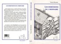 Vincent Heymans - Villes et entreprises  : Les Dimensions de l'ordinaire.