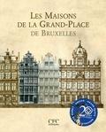 Vincent Heymans - Les maisons de la Grand-Place de Bruxelles.