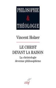 Corridashivernales.be Le christ devant la raison - La christologie devenue philosophème Image