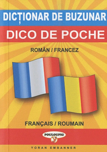 Dico De Poche Roumain Francais Et Francais Roumain