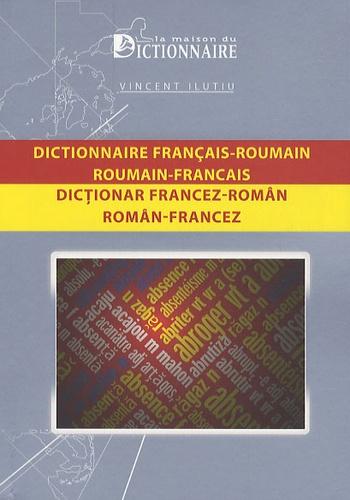 Dictionnaire Roumain Francais Francais Roumain