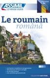 Vincent Ilutiu - Le roumain.