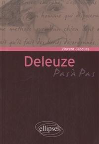Vincent Jacques - Deleuze.