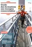 Vincent-Jacques Le Seigneur - Guide des formations aux énergies renouvelables.