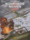 Vincent Jagerschmidt et Mark Jennison - Escadrille Normandie-Niemen Tome 1 : Destination Moscou.